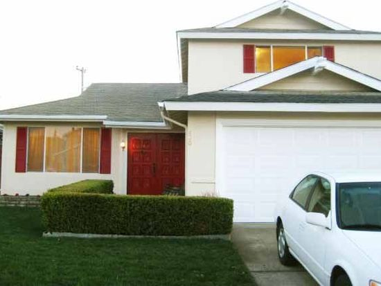 230 Beegum Way, San Jose, CA 95123
