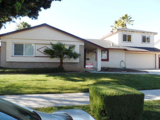 4763 Rue Lyon, San Jose, CA 95136