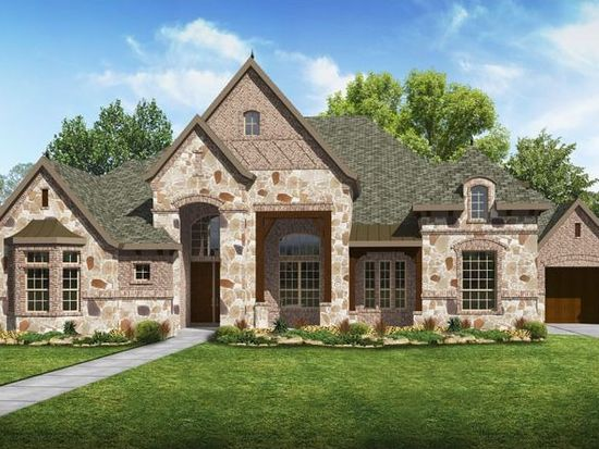 Cartwright - Shady Oaks by Standard Pacific Homes
