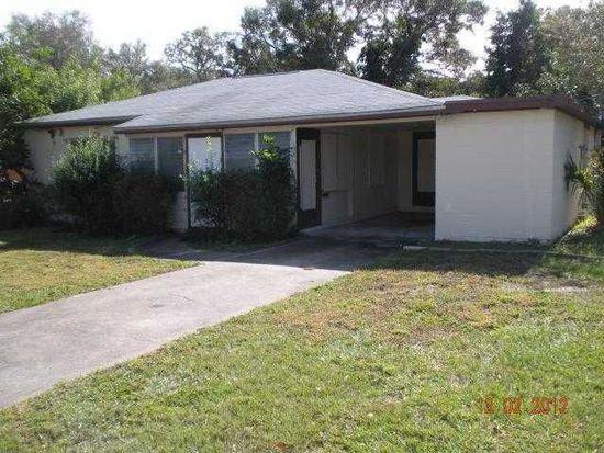 1205 Georgia Ave, Fort Pierce, FL 34950