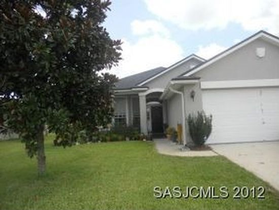 1720 S Summer Ridge Ct, St Augustine, FL 32092