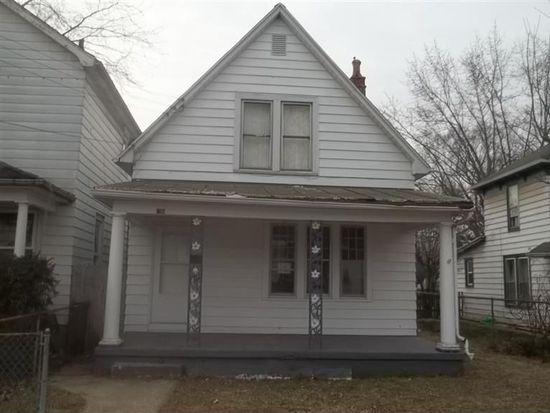 2104 Howard Ave, Middletown, OH 45044