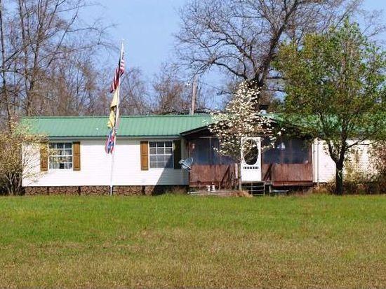 2660 Pioneer Rd, Barnwell, SC 29812