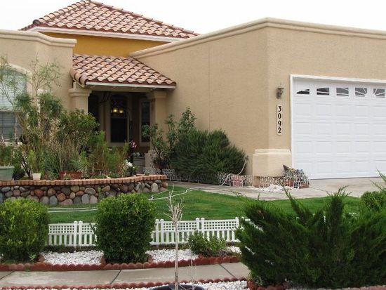 3092 Tierra Salada Dr, El Paso, TX 79938