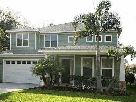 2540 Elizabeth Ave, Orlando, FL 32804