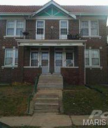 5372 Claxton Ave, Saint Louis, MO 63120