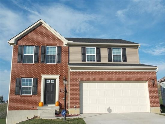 10532 Bristow Lakes Dr, Independence, KY 41051