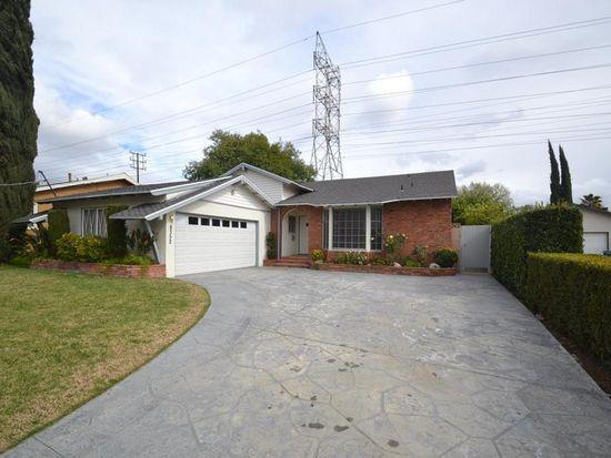 8352 Wystone Ave, Northridge, CA 91324