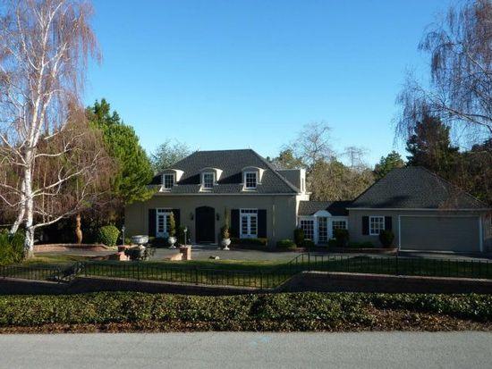 11330 Entrada Pl, Los Altos, CA 94024