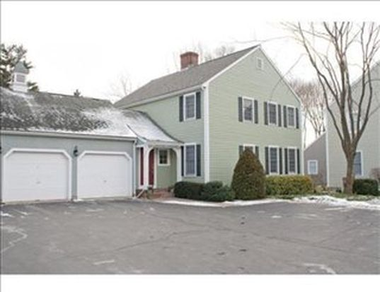 7 Prentiss Pl, Medfield, MA 02052