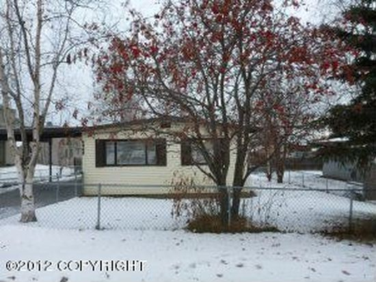 6343 E 32nd Ave, Anchorage, AK 99504