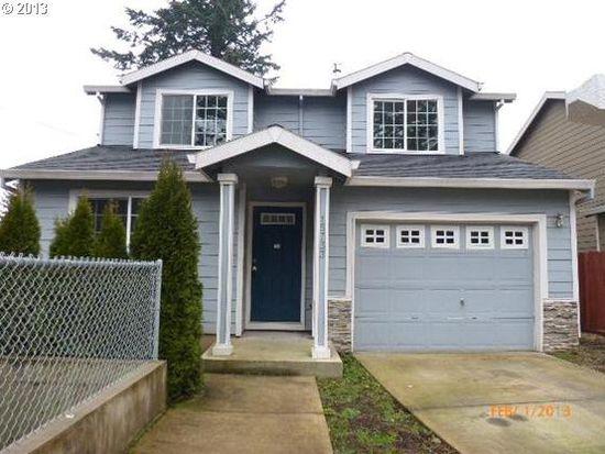 15733 SE Powell Blvd, Portland, OR 97236