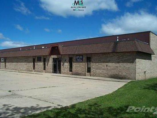 22953 Rasch Dr, Clinton Township, MI 48035