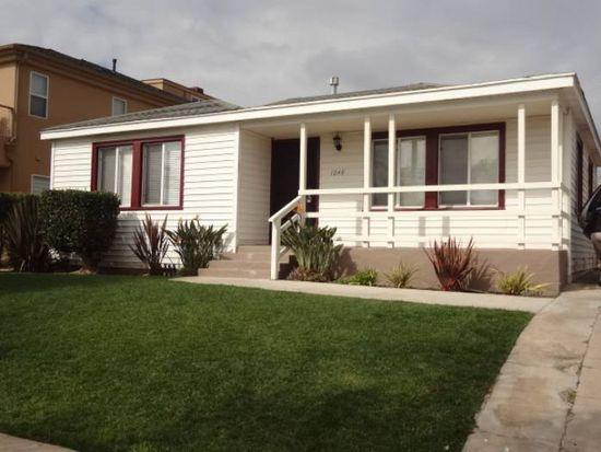 1048 Wilbur Ave, San Diego, CA 92109