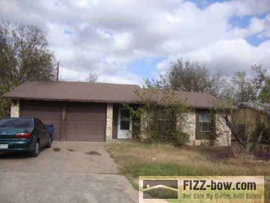 8412 Mayview Dr, Austin, TX 78724