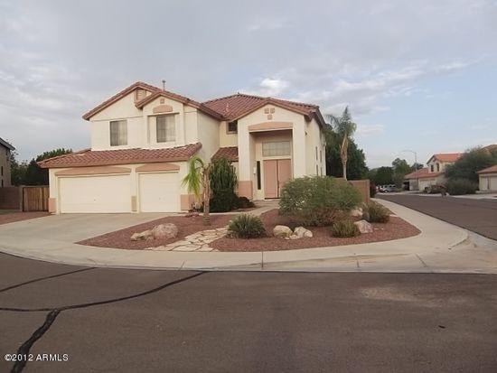 8934 W Melinda Ln, Peoria, AZ 85382