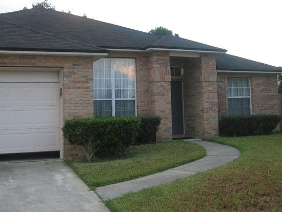 2355 Smooth Water Way N, Jacksonville, FL 32246