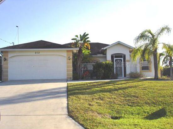 213 Marker Rd, Rotonda West, FL 33947