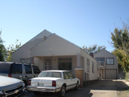3217 S Douglas Ave, Oklahoma City, OK 73109