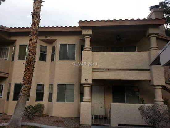 916 Boulder Springs Dr APT 201, Las Vegas, NV 89128