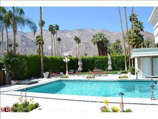 280 Camino Sur, Palm Springs, CA 92262