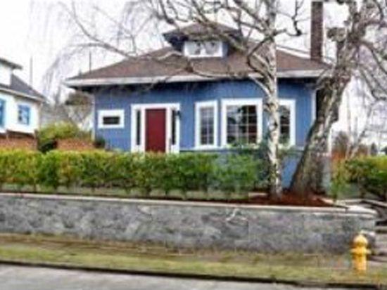 6502 10th Ave NW, Seattle, WA 98117