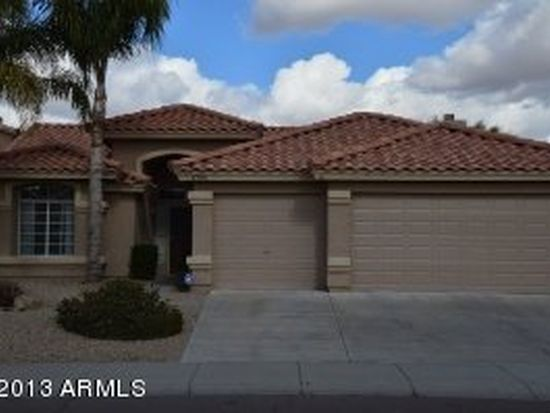 4704 E Villa Maria Dr, Phoenix, AZ 85032