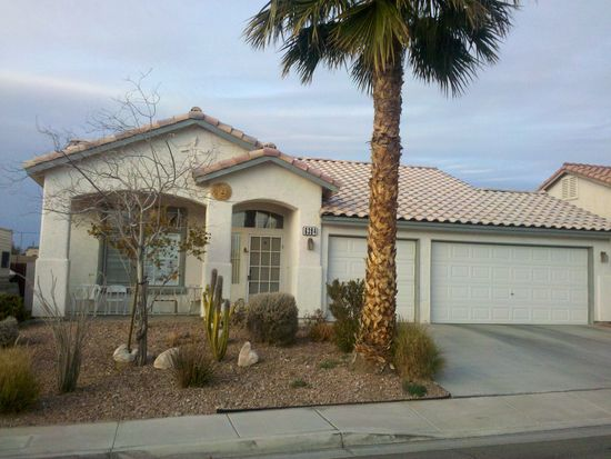 6394 Orange Tree Ave, Las Vegas, NV 89142