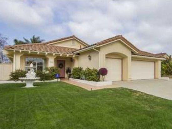 4476 San Joaquin St, Oceanside, CA 92057