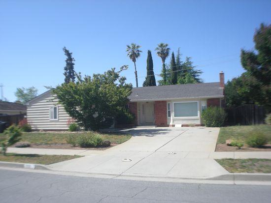 1111 Corvallis Dr, San Jose, CA 95120