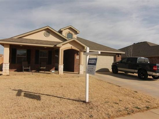 5722 109th St, Lubbock, TX 79424