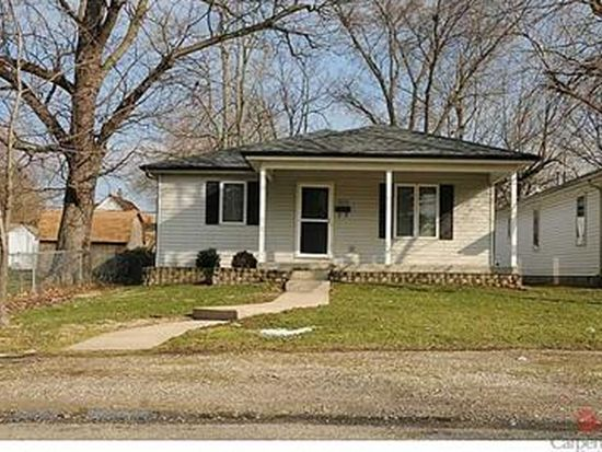 111 S 12th Ave, Beech Grove, IN 46107