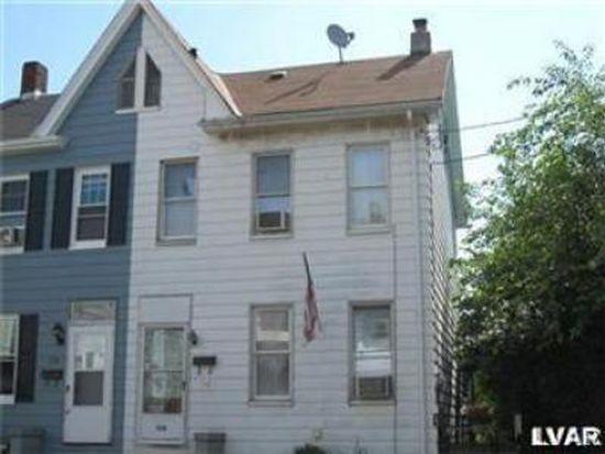528 Reynolds St, Easton, PA 18042