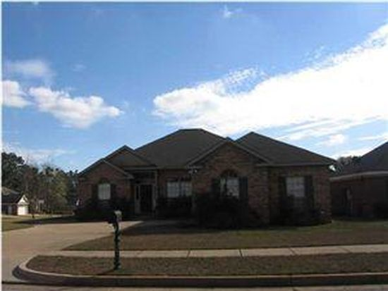8699 Woodberry Ct, Mobile, AL 36695