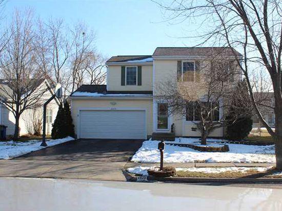 4925 Springdale Blvd, Hilliard, OH 43026