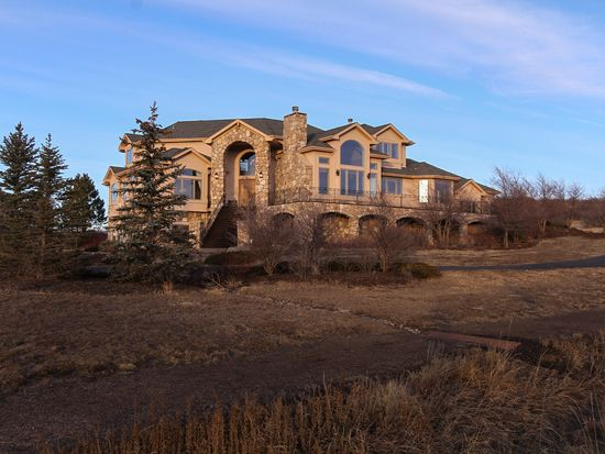 3802 Old Gate Rd, Castle Rock, CO 80104