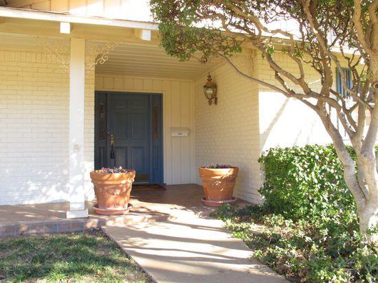 4708 16th St, Lubbock, TX 79416