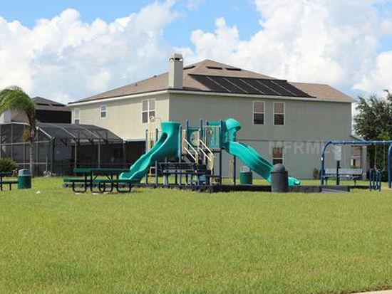 1808 Valley Ridge Loop, Clermont, FL 34711