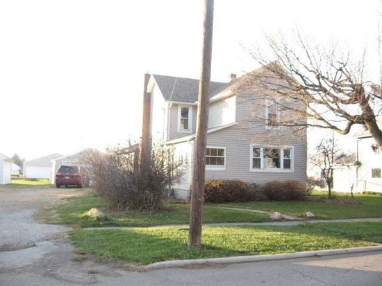 519 Lee St, Marion, OH 43302