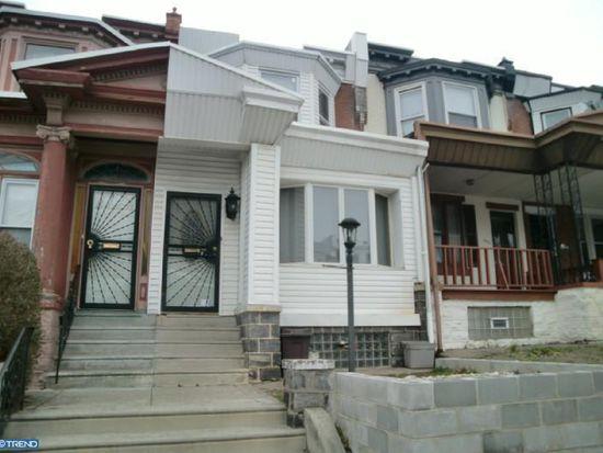 5545 Whitby Ave, Philadelphia, PA 19143