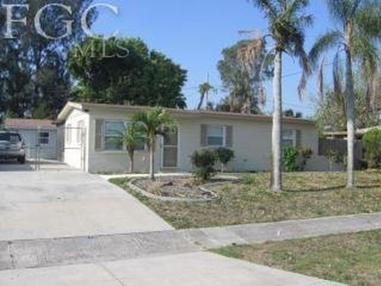 945 Coconut Dr, North Fort Myers, FL 33903