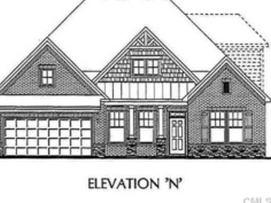 4034 Deer Track Ct, Mint Hill, NC 28227