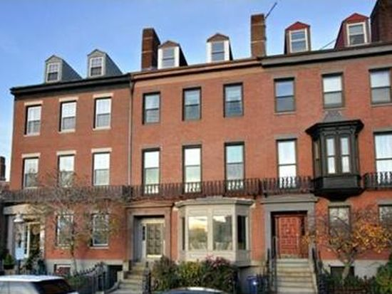 3 Dexter Row UNIT 1, Boston, MA 02129