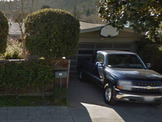 50 Hilltop Dr, San Carlos, CA 94070