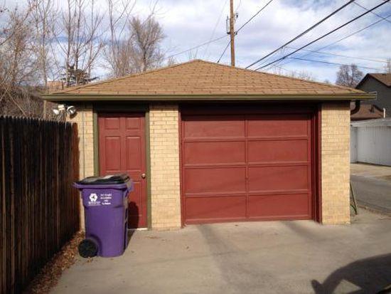 1460 S Josephine St, Denver, CO 80210