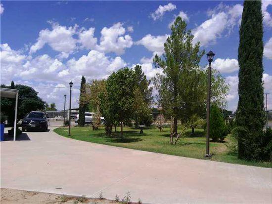 1300 Zempoala Rd, San Elizario, TX 79849