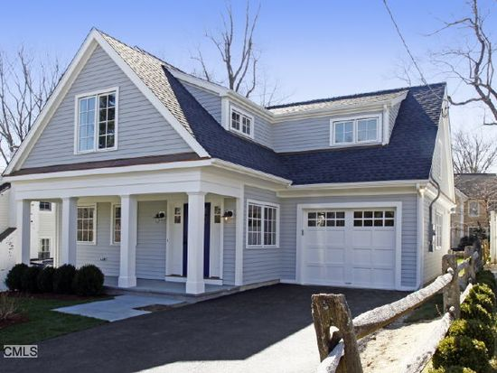 68 Sunrise Ave, New Canaan, CT 06840