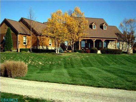 150 Hidden Creek Dr, Galloway, OH 43119