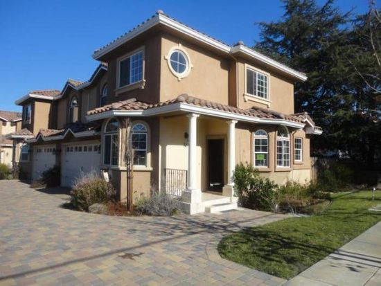 721 W Hacienda Ave, Campbell, CA 95008