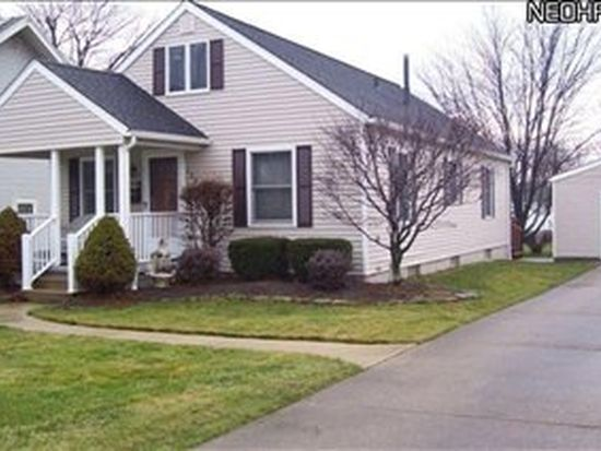 128 Overlook Ave, Wadsworth, OH 44281